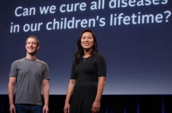 Mark Zuckerberg & Priscilla Chan Initiative