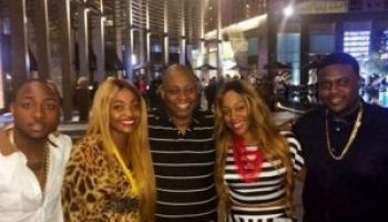 Davido Father Net Worth