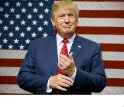 President Donald Trump's Net Worth