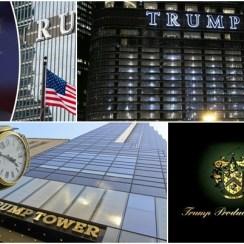List Of President Donald Trump Companies