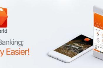 GTWorld Mobile App Download