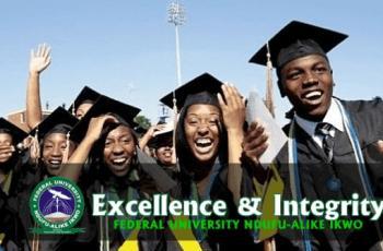 FUNAI School Of Foundation Studies 2017/2018 Admission