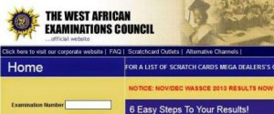 www.waecdirect.org