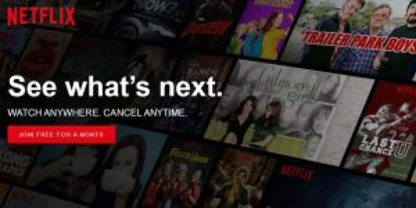 Get Netflix Free Trial Without Credit