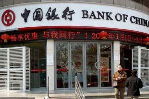 Bank Of China Swift Codes