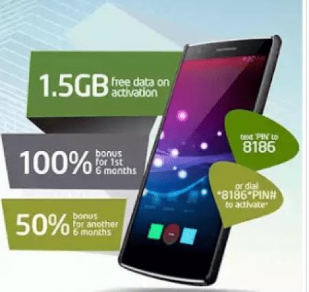 9Mobile Grants 1 Year Free Data
