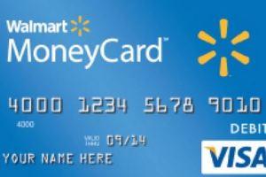 Walmart Money Card Login