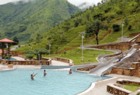 Vacation Centers In Nigeria