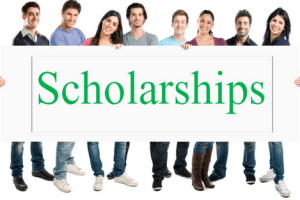 Tenessee International Undergraduate Scholarship