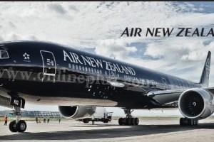 Latest Air New Zealand Job Vacancies