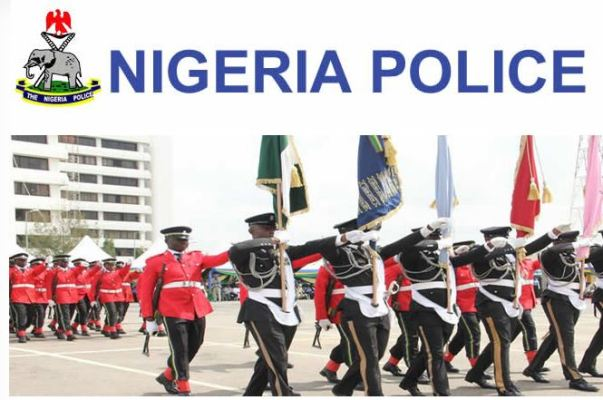 Nigeria Police Recruitment Application Form 2018