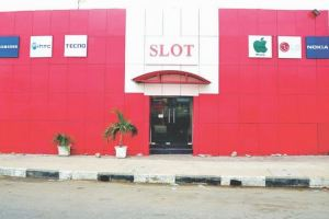 Slot Offices In Nigeria