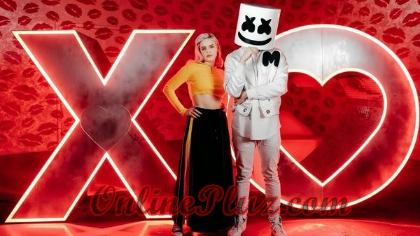 Download Friends Marshmello Anne Marie