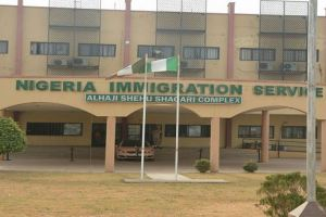 Nigeria Immigration Service Office Address