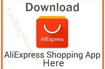 Download Aliexpress App