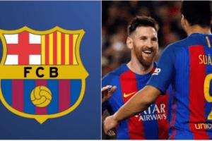 Barcelona players salaries for 2018/2019