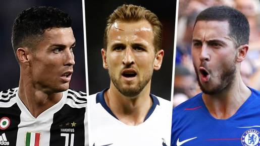 2018 Ballon d'Or Nomination List