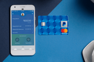 Apply For PayPal Credit Card Online