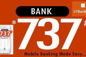 check GTBank account balance