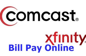 Xfinity Bill Pay Online