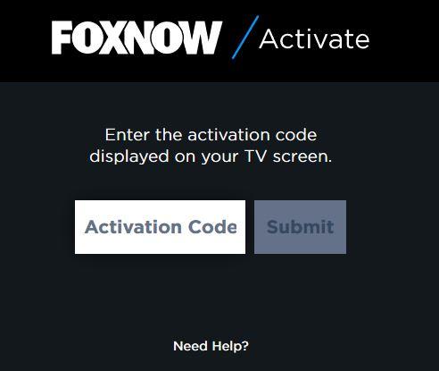 www.foxnow.com/activate