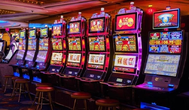 Slot machine normativa 2019