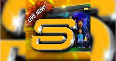 What are 5th Street Races at Online Casinos?