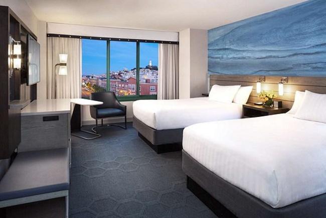 Accommodation & hotel