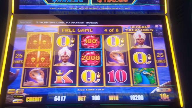 Bengal-Treasure-bonus-and-jackpot