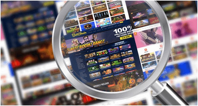 Four all time favorite online casinos for Auckland players