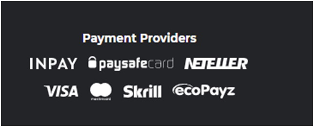 Deposit options at SkyCity online casino in New Zealand