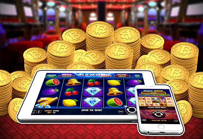 Finding the best Bitcoin casino