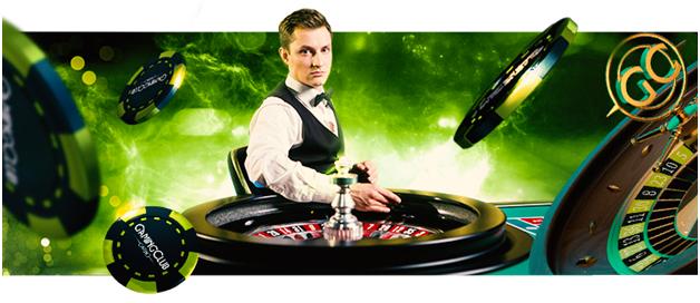 Gaming Club Live Casino