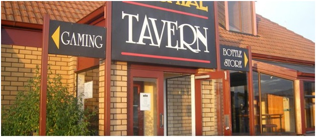 Gaming Tavern in Rotorua