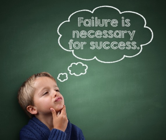 Growth Mindset and Responding to Failure
