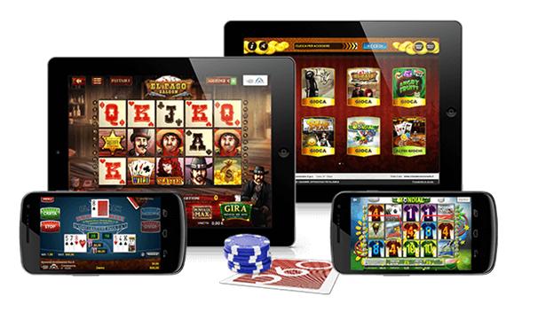is slots casino safe