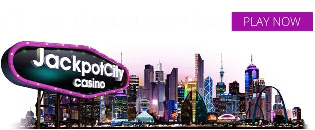 Jackpot city casino online NZ no deposit