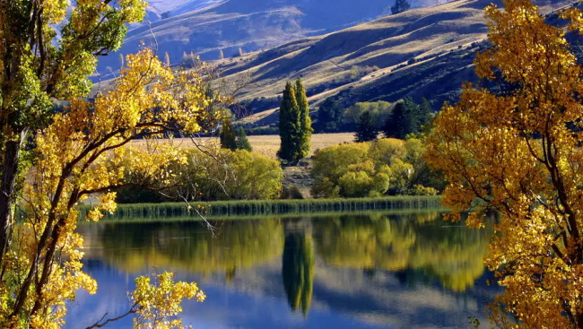 June month to Visit New Zealand