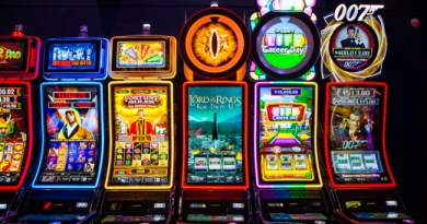 Know all about Online Pokies Machines