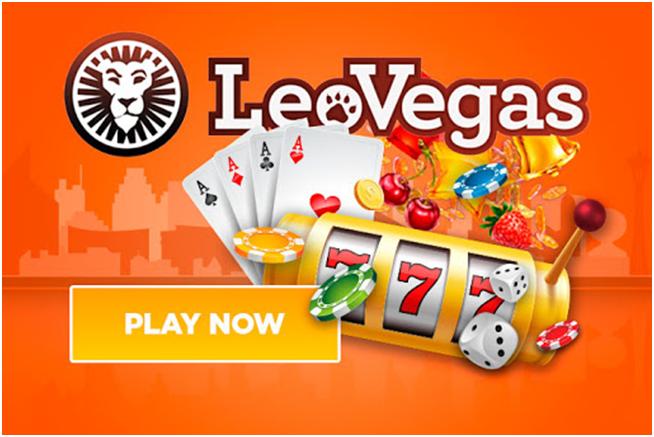 Leo Vegas NZ Online Casino