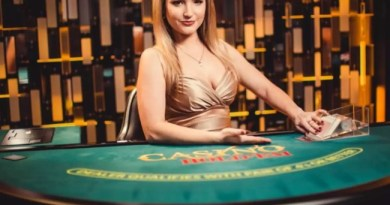 Live Dealer Online Casinos vs In-Person Casinos and Myths