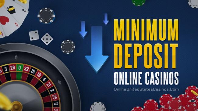Minimum Deposit and Withdrawal Amounts