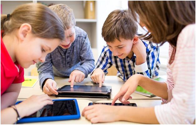 Online activities for kids in NZ