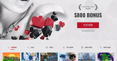 Platinum Play Casino NZ online casino