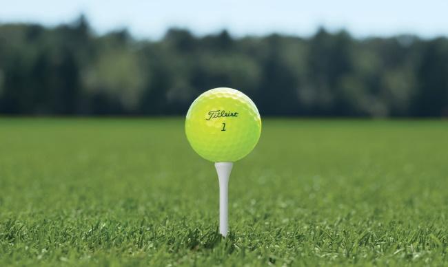 Play Golf till Twilight