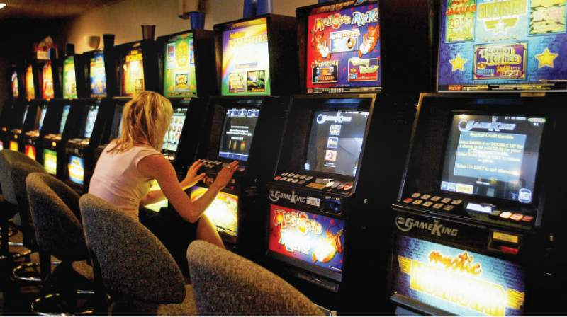 Pokies in nz gambling ads should be banned