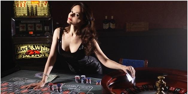 Royal Vegas live casino games