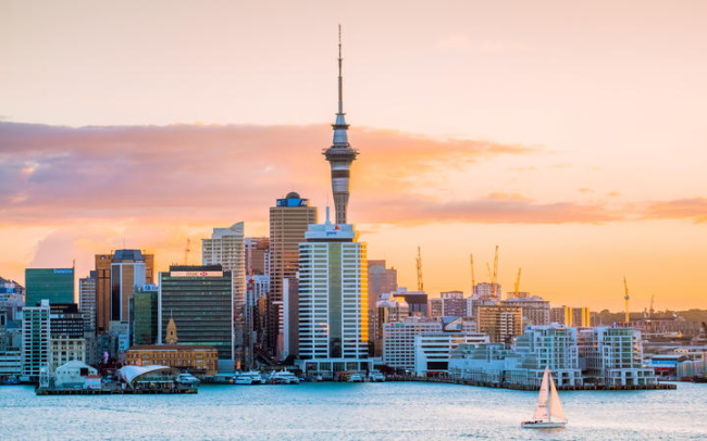 The 11 Best Things to do in Visiting Auckland