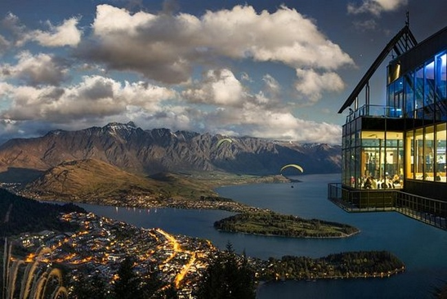 Top 10 Things You Must do in New Zealand