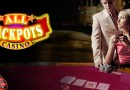 All Jackpots Casino Banner